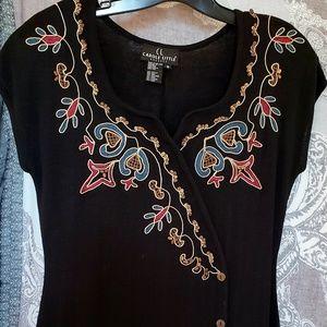 Stunning Maxi Dress, knit